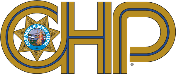 The California Highway Patrol logo